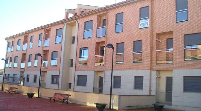 Alquilo piso en Calvarrasa de Abajo (Salamanca)
